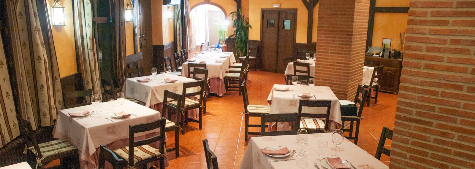 Restaurante Beatriz en Trujillo