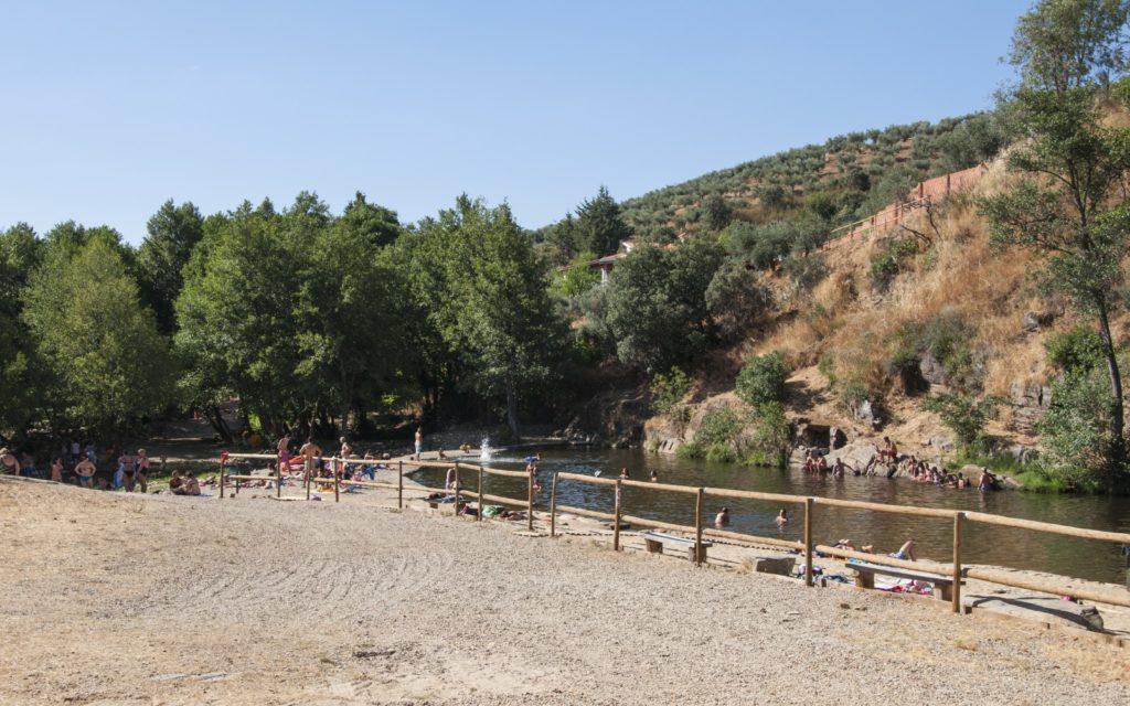 Casas Rurales en Extremadura - Casa Rural Beatriz
