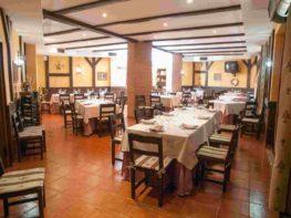 Restaurante Beatriz